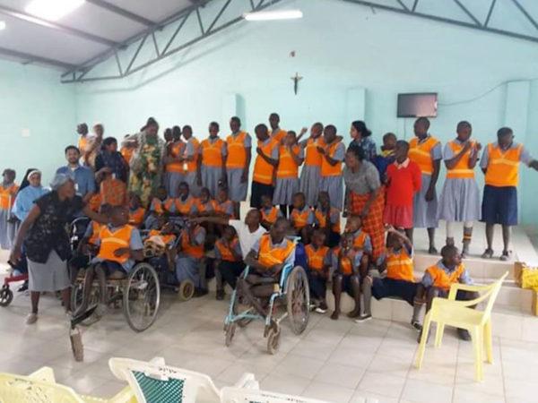 Proyecto Mbuini